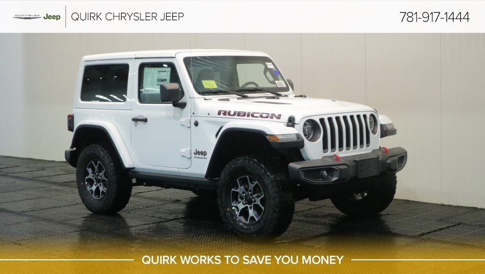 Car Leases Under 200 >> New 2018 JEEP Wrangler Rubicon Sport Utility in Braintree ...